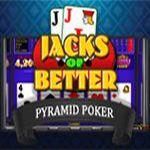 Pyramid Jacks Or Better