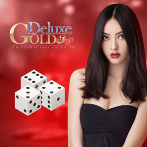 Gold Deluxe Sicbo