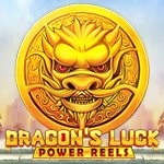Dragon`s Luck Power Reels