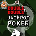 Double Double Jackpot Poker (52 Hands)