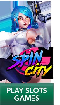 TTG Spin City